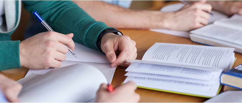 Thủ tục nhập học ở các viện cao hơn