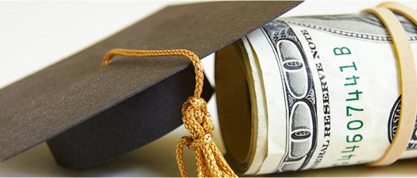 Chi phí rõ ràng của Cao đẳng / Đại học